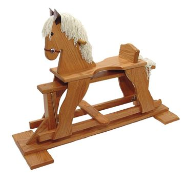 Picture of Glider Rocking Horse
