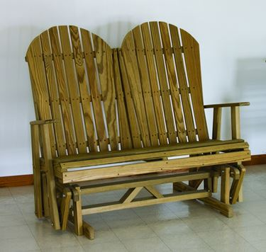Picture of Adirondack Glider 4 ft.