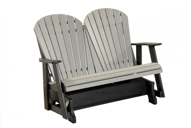 Picture of Comfort Time 4ft. Adirondack  Glider