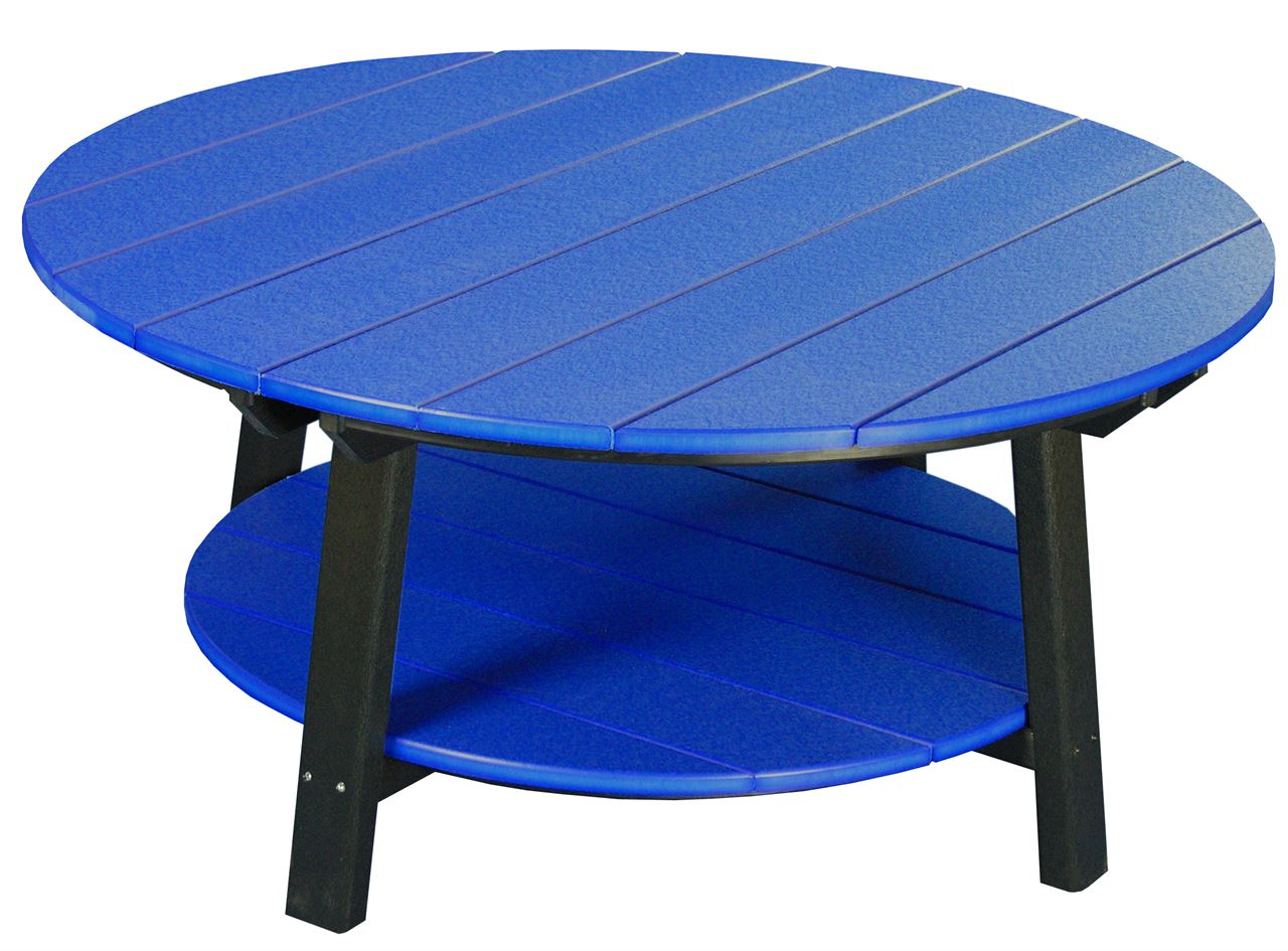 ... Picture Of LuxCraft Poly Deluxe Conversation Table