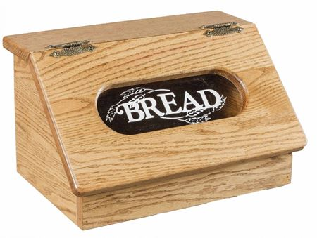 Picture for category Amish Bread Boxes