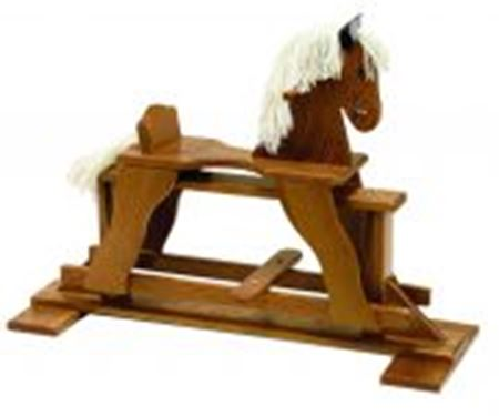 Picture for category Amish Riding Toys