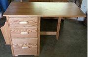 Picture of Drop Leaf Desk