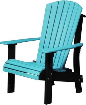 Picture of Luxcraft Royal Adirondack Chair