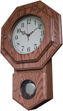 Picture of School House Clock