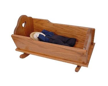 Picture of Doll Cradle