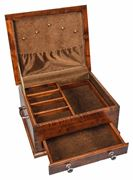 Picture of Solid Cherry Jewelry Chest