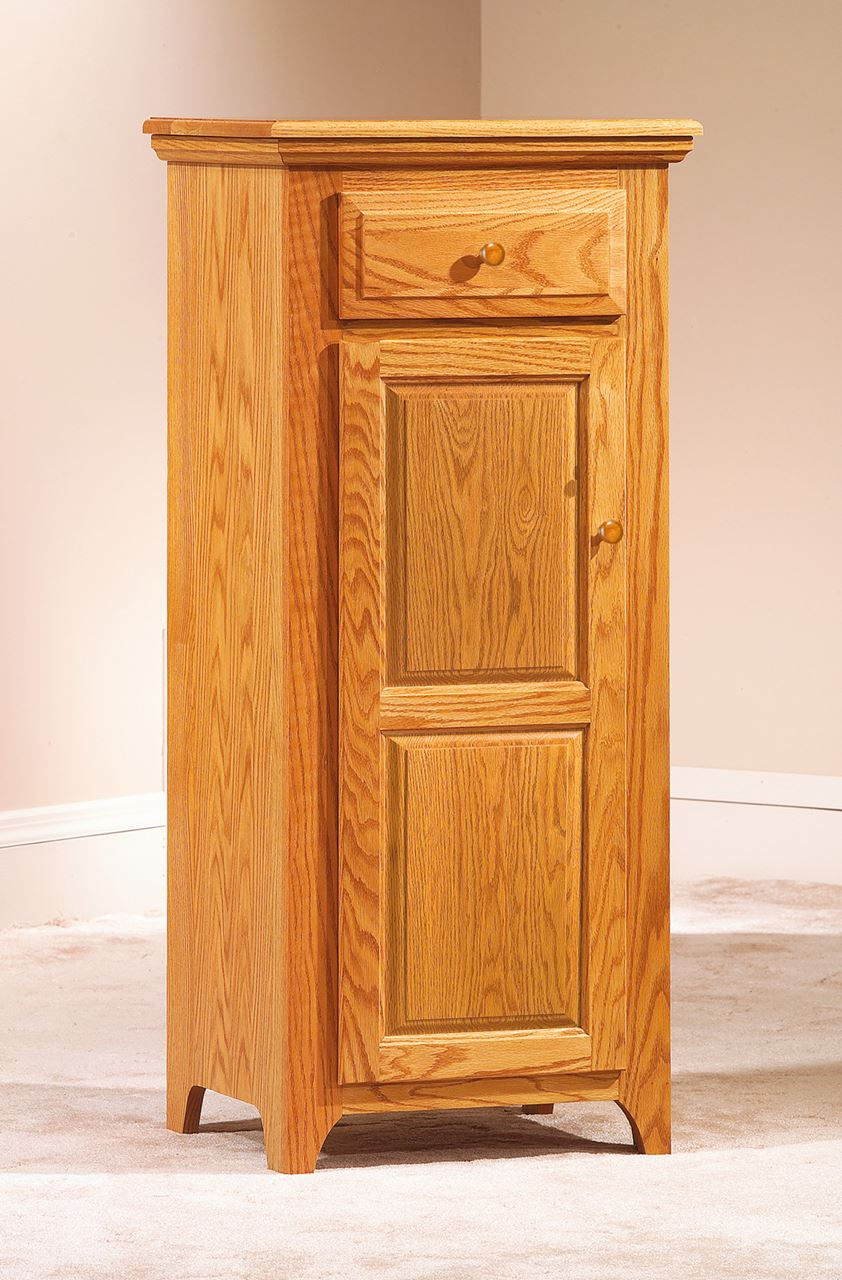 Four Seasons Furnishings Amish Made Furniture Singe pie  : 0002483amish single door pie safe from www.4seasonsfurnishings.com size 842 x 1280 jpeg 163kB