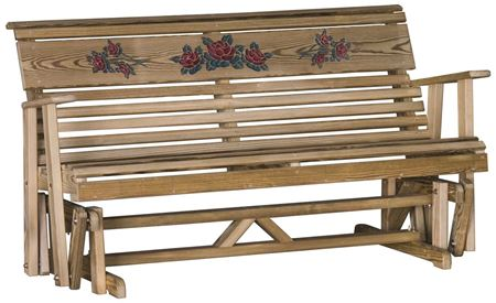 Picture for category Luxcraft Wood Outdoor Furniture