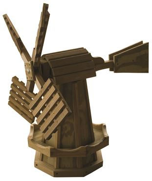 Picture of Small Dutch Windmill