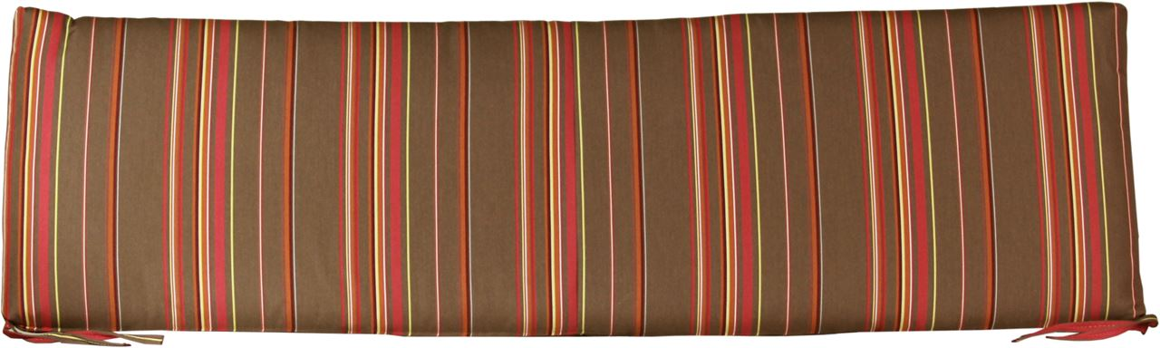 Picture Of Luxcraft Outdoor Furniture Cushions For Our 5u0027 Swing Or Glider  ...