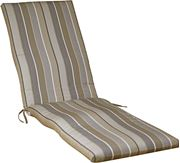 Picture of LuxCraft Poly Outdoor Lounge Chair