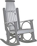 Picture of LuxCraft Poly Grampa's Rocker