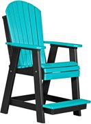 Picture of Luxcraft Adirondack Balcony Chair