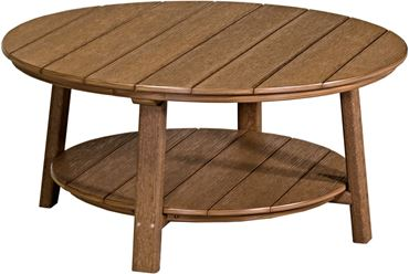 Picture of LuxCraft Poly Deluxe Conversation Table