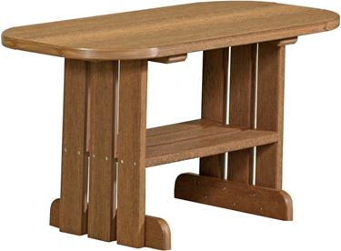 Picture of Luxcraft Poly coffee table
