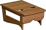 Picture of LuxCraft Poly Deluxe Center Table