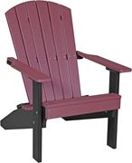 Picture of Lakeside Poly Adirondack Chair by Luxcraft