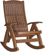 Picture of Luxcraft Poly Comfort Rocker