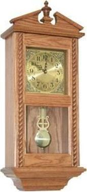 Picture of Rope Wall Clock - Quartz